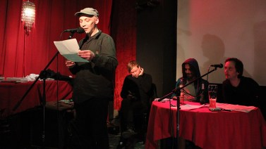 OWUL 2013 (ToM, Dirk, Andy Strauß, Daniel)
