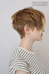 pixie haircut idea