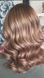 hair style and color idea blog