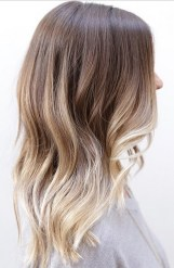 the right way to do ombre