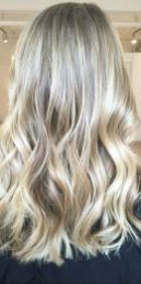 blonde hair color 2015