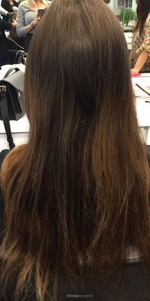 best hair color before and after blog