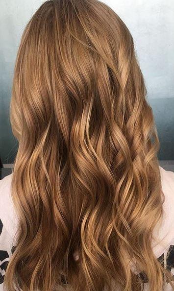 strawberry-blonde