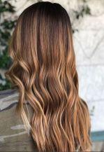good fall hair color