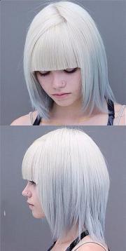 short hairstyles mane interest