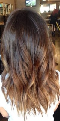 brunette hair color trends 2015 hair color trends fall ...