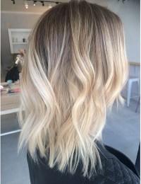 summer blonde hair color ideas  Mane Interest