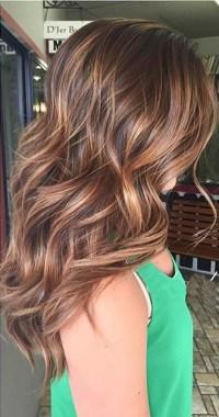 brunette hair color ideas blog  Mane Interest