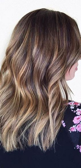 mane interest hair inspiration