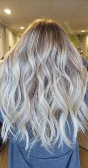 blonde hair color ideas and inspiration