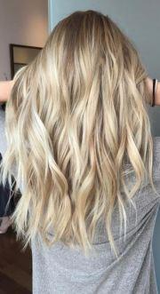 blonde mane interest
