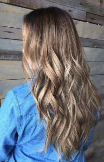 beautiful beige bronde hair color
