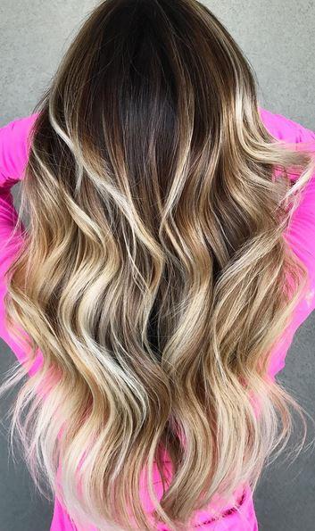 Hairstyles Mane Interest