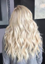 platinum blonde mane interest