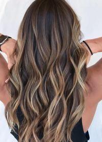 Fall Hair Color  Mane Interest