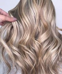 BEIGE BLONDE  Mane Interest