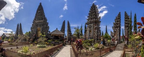 Budget voyage Bali
