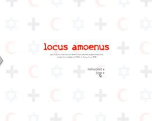 Locus amoenus - Manel Bayo