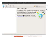 "click ""New"" to create a virtual machine"