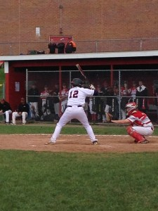 Look for more big hits over Wilbur Cross on Wed.