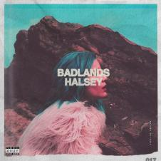 Album Reviews (Halsey)
