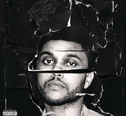 Album Reviews (the weeknd)