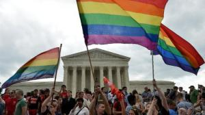 News Gay Marriage