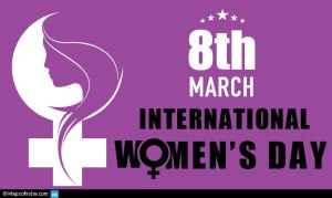 news international womensday
