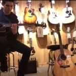 Music Moves for Senior Mike Melillo