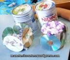 taller creació amb material reciclatge 38