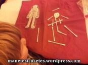 esquelets i mandales amb bastonets de les orelles proposta de butxaca 9 06