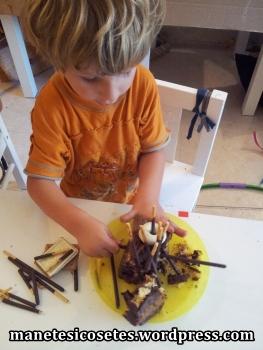 escultures comestibles pastisseria creativa 05