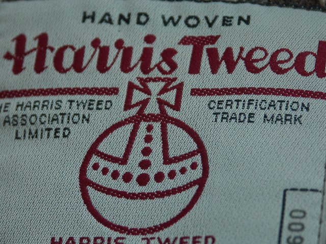 Harris Tweed Logo