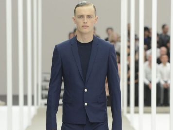 Dior Homme S/S 2013