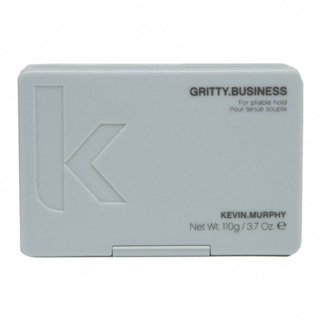 Kevin Murphy | Gritty Business
