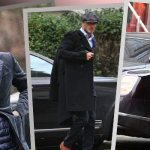 David Beckham | The Resurrection of the Flat Cap