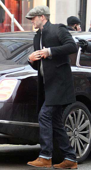 David-Beckham-Flat-cap-Black-Overcoat-22-Jan-1