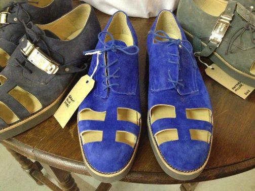 Matthew Miller Shoes | £145