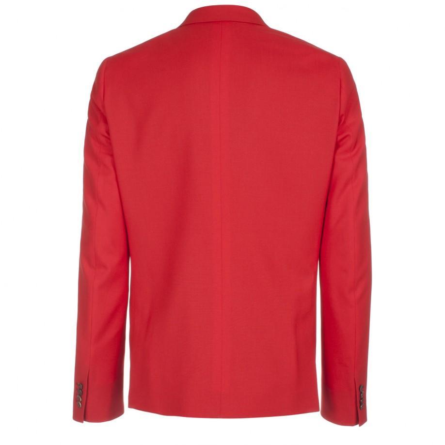 Suit Jacket | Back | £615