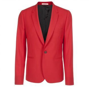 Suit Jacket   Front   £615