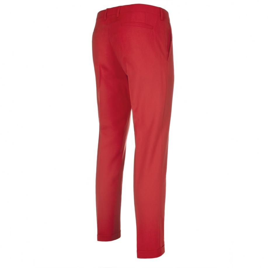 Trousers | Side | £280