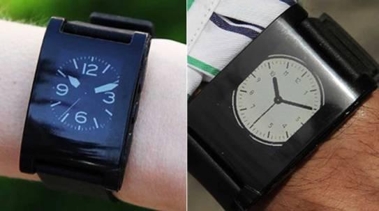 Pebble-iPhone-Watch-Watchfaces
