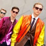 Burberry | Bringing Menswear Home to London