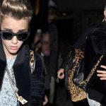 Justin Bieber | Leopard Print Backpack | Shop