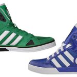 Adidas Originals | Get Colour | High-Tops