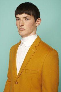 Agi-&-Sam-Topman-SS2013-5-Mustard-Blazer