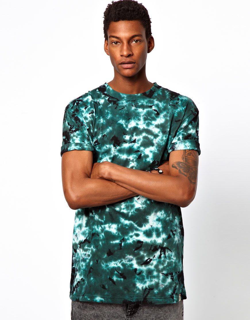 Altamont-ASOS-Tie-Dye-T-Shirt