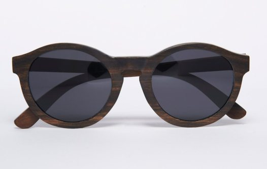 Bosworth_Ebony_Front_Finlay_&_Co_Wooden_Wood_Sunglasses