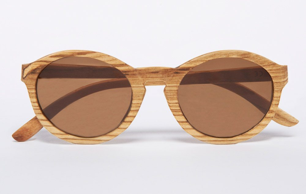 Bosworth_Zebrano_Front_Finlay_&_Co_Wooden_Wood_Sunglasses
