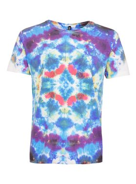 New-Love-Club-Topman-Tie-Dye-T-shirt